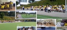 Último dia de aulas 2015-2016